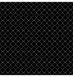 grid dark texture background design vector image