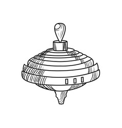 Sketch of a whirligig vector