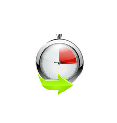 Fast delivery icon vector