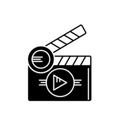 Short films vector