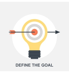 Define the Goal vector
