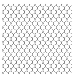 Chain-link fencing pattern vector