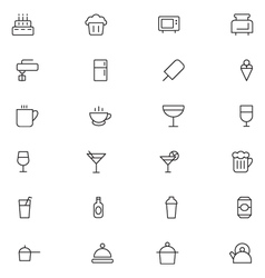 User Interface Icons 8 vector