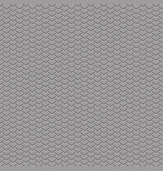 gray tiles vector image vector image
