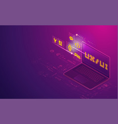 uxuidesign vector image