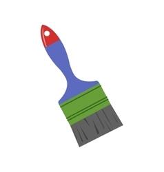 Thin Brush vector
