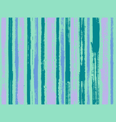 brush stroke lines messy backdrop print pattern vector image