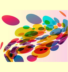 Colorful background with place for your text eps10 vector