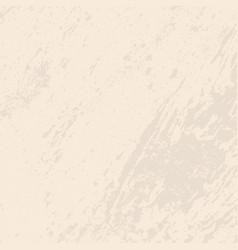 Distress beige background vector