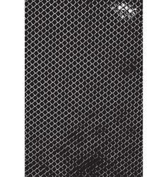Distress Grid Texture vector