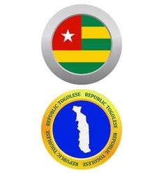 Togolese Republic vector