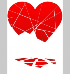 Valentine's backgrounds vector image