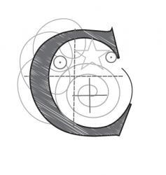 construction type c vector image