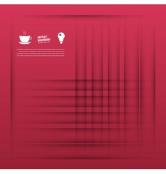 abstract background Square and vector image