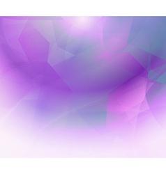 Geometric Abstract Modern vector image