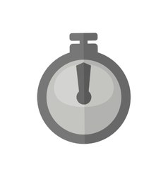 Clock Timer graphic design i vector image