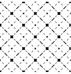 Minimalist seamless pattern diagonal lattice vector