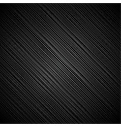Black metal texture vector image