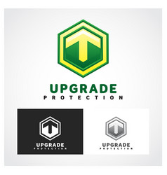 Upgrade symbol vector
