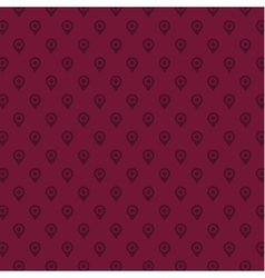 GPS background abstract pattern corporate identity vector image