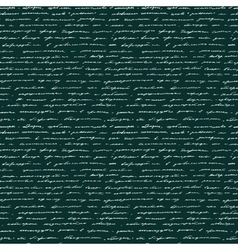 Seamless Handwriting Text vector