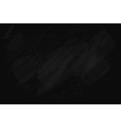 Chalkboard texture background vector image