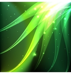 Shiny abstract background vector image vector image