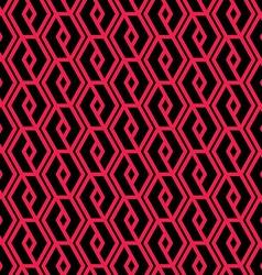Bright rhythmic textured endless pattern vertical vector