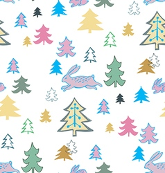 Christmas pattern82 vector
