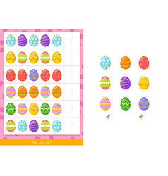 What comes next easter vector