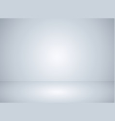 gradient gray abstract background vector image