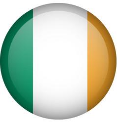 ireland flag national flag of ireland vector image