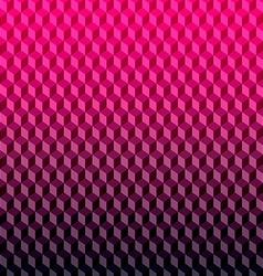 Background from Cubes vector image