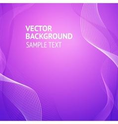 Elegant background design vector image vector image