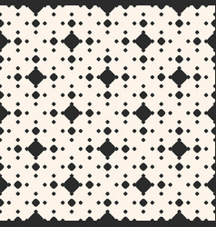 Polka dot seamless pattern dotted subtle texture vector