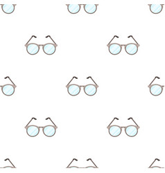glasses for sightold age single icon in cartoon vector image vector image