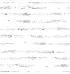 horizontal striped seamless background vector image