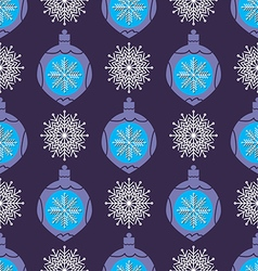 Christmas pattern83 vector