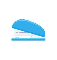 stapler tacker isolated on white background vector image