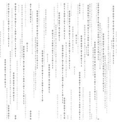 streaming binary code vector image