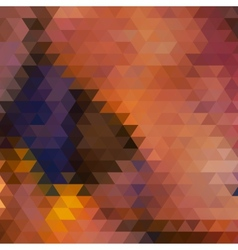 Colorful abstract background for design vector image