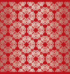 Elegant pattern background vector