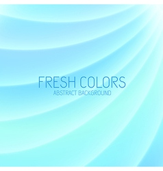 Abstract Light Blue Background vector image vector image