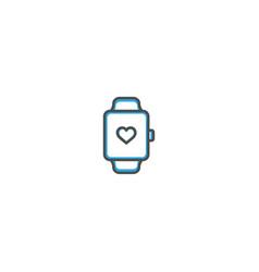 smart phone icon design lifestyle icon vector image