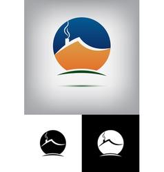 House logos vector