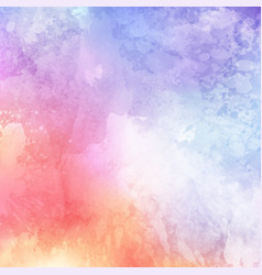 Watercolour texture vector