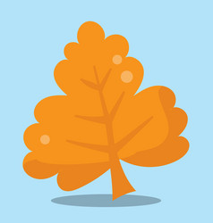 Gobble give thanks leaf 08 vector