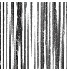 Background gray black grunge stripes vector