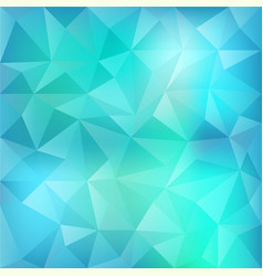 Abstract geometric lowpoly background vector