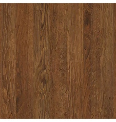Wooden Panel vector image